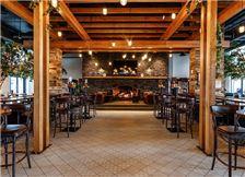 Grain Rooftop Lounge Beer Garden