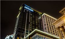 Hilton Norfolk The Main - Exterior