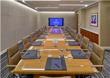 Hilton Norfolk The Main - Conference Room 1