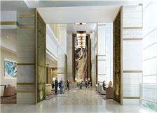 Hilton Norfolk The Main - Lobby