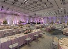 The Main Ballroom for Wedding