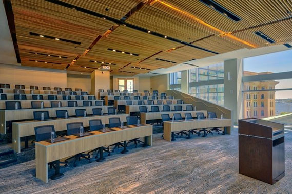 42,000 Sq. Ft of Event Space