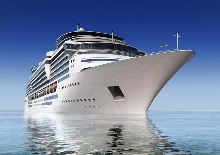 Half Moone Cruise Center