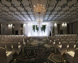 Wedding Packages of Hilton Norfolk The Main, Virginia