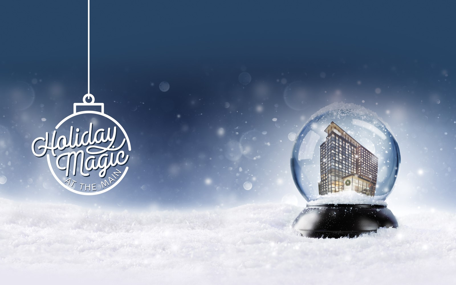 Norfolk, VA Holiday Events - Hilton Norfolk The Main