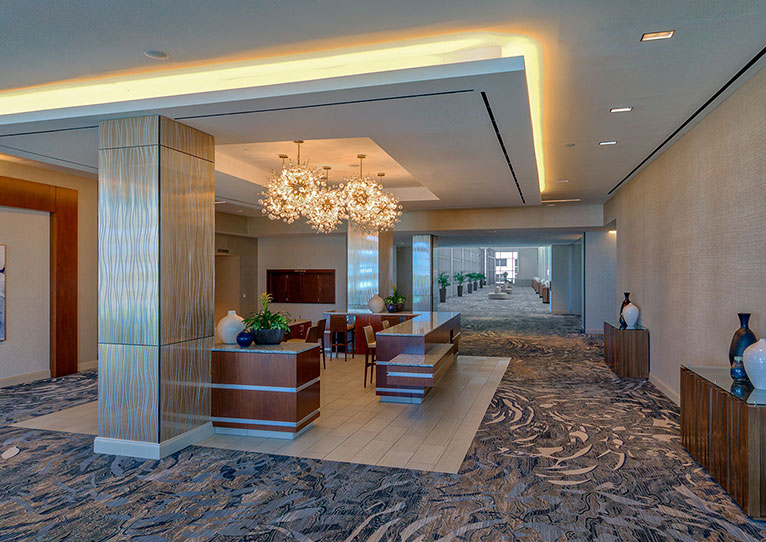 Contact a Meeting Planner of Hilton Norfolk The Main, Virginia