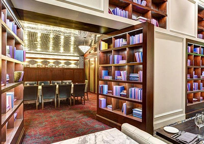 Private Dining Rooms to Celebrate